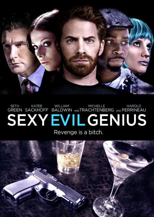 {Movies} Sexy Evil Genius