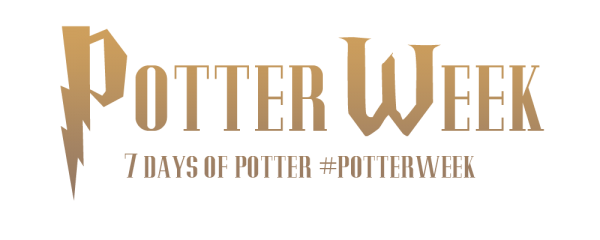 #Potterweek: Day Two | PotterPeeps