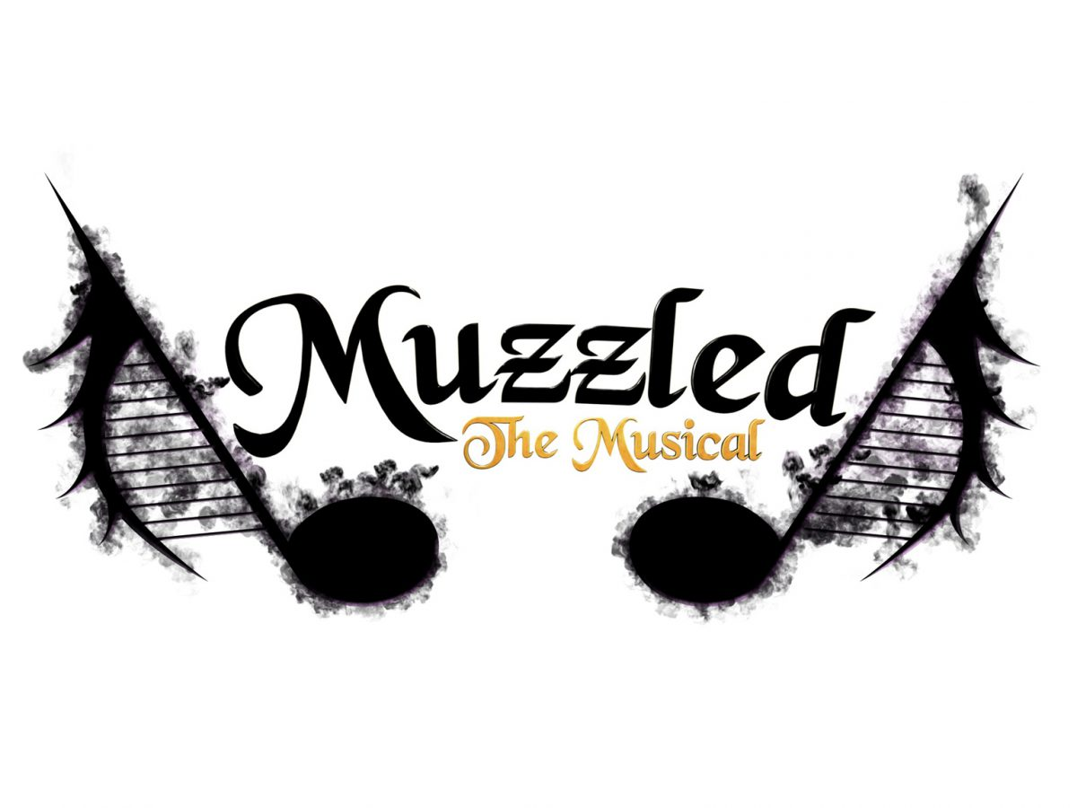 [Youtube] Muzzled the Musical